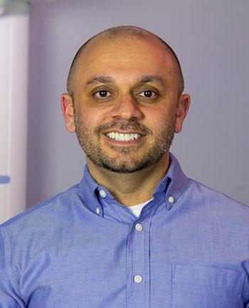 Dr. Nish Kapadia | Richardson Family Dentistry | Richardson TX